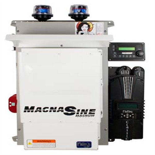 Mnems4024cl150 Midnite Pre Wired Power Systems With