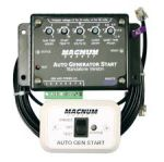 ME-AGS-S, Automatic Generator Start, Stand Alone version, Magnum Energy