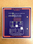 TM-2030-A-F, TriMetric 2030 Battery Meter, Monitor, Bogart Engineering