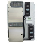 FLEXpower Radian Pre-Wired Power Panel, 8.0 KW, 48 VDC, 120/240 VAC, 60 HZ, 2 x FM80, GS8048A-01, Outback Power