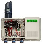 Conext SW4024 Pre-Wired Power Panel, 3.5 KW, 24 VDC, 120/240 VAC, CL150, MNSW4024-CL150, Midnite Solar