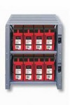 IBR-2-48-175, Integrated Battery Rack, Outback Pow
