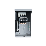 MNPV6-250, PV Combiner Box, No Disconnect, For use with 300VDC breakers, 3 Position, MidNite Solar