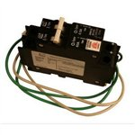 MNDC-GFP63, DC ground fault protector, 63 amp, 150VDC, 1 pole, Din Mount, Midnite Solar