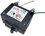 MNDC-GFP80, DC ground fault protector, 80 amp, 150VDC, panel mount, 1 pole, Midnite Solar