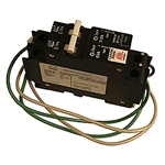 MidNite Solar MNDC-GFP50/300 DC Ground Fault Protector, 50 amp, 300VDC, 1 pole, Din Mount,
