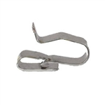 Cable Clip, Clips for USE-2 Wire, 10.1098, PVC