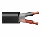 TC Control Cable, 12 Gauge 2 Conductor, THNN-1, 12-TCCC Per Foot
