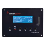 Samlex EVO-RC-PLUS EVO Digital Remote Control for 1200W inverters.