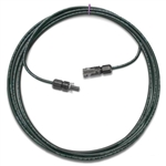 PV Output Cable, 6 ft., Helios, H4 Connector, 1000V