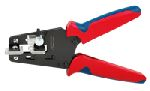 R708 212 3, Rennsteig, Insulation Stripper, AWG 20/18/16/14/12/10 Cable, w/ replacement blades